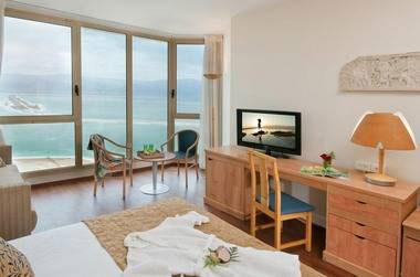 בואו ליהנות מחופשה רגועה ומפנקת עד 50% הנחה במלון לאונרדו פלאזה ים המלח!