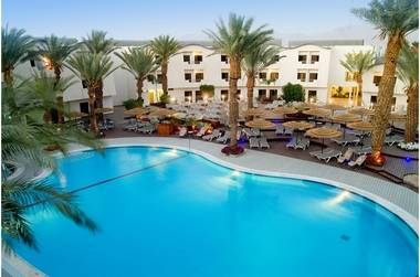 חופשת הכל כלול עם חויה קולינרית במלון לאונרדו פריוילג' אילת ב-50% הנחה!