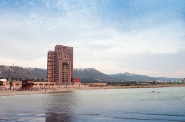 מזמינים ונהנים בחופשה מפנקת במלון לאונרדו חיפה ב-30% הנחה!