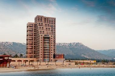 מזמינים ונהנים מסוף שבוע מפנק במלון לאונרדו פלאזה חיפה ב-30% הנחה!