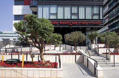לאונרדו בוטיק תל אביב מזמין אותך ליהנות מחופשה מפנקת ב- 50% הנחה!
