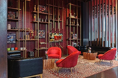 NYX תל אביב – מלון קונספט חדש מבית פתאל ב- 40% הנחה!