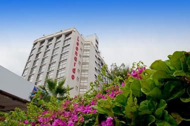 מזמינים ונהנים מחופשה מפנקת על שפת הכנרת במלון לאונרדו טבריה ב-40% הנחה!