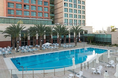 הזמינו חופשה מפנקת במלון לאונרדו פלאזה אשדוד ב-30% הנחה!