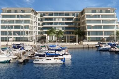 מלון הרודס הרצליה החדש ב- 50% הנחה !