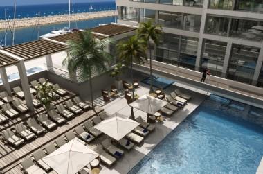 מלון הרודס הרצליה החדש ב- 40% הנחה !
